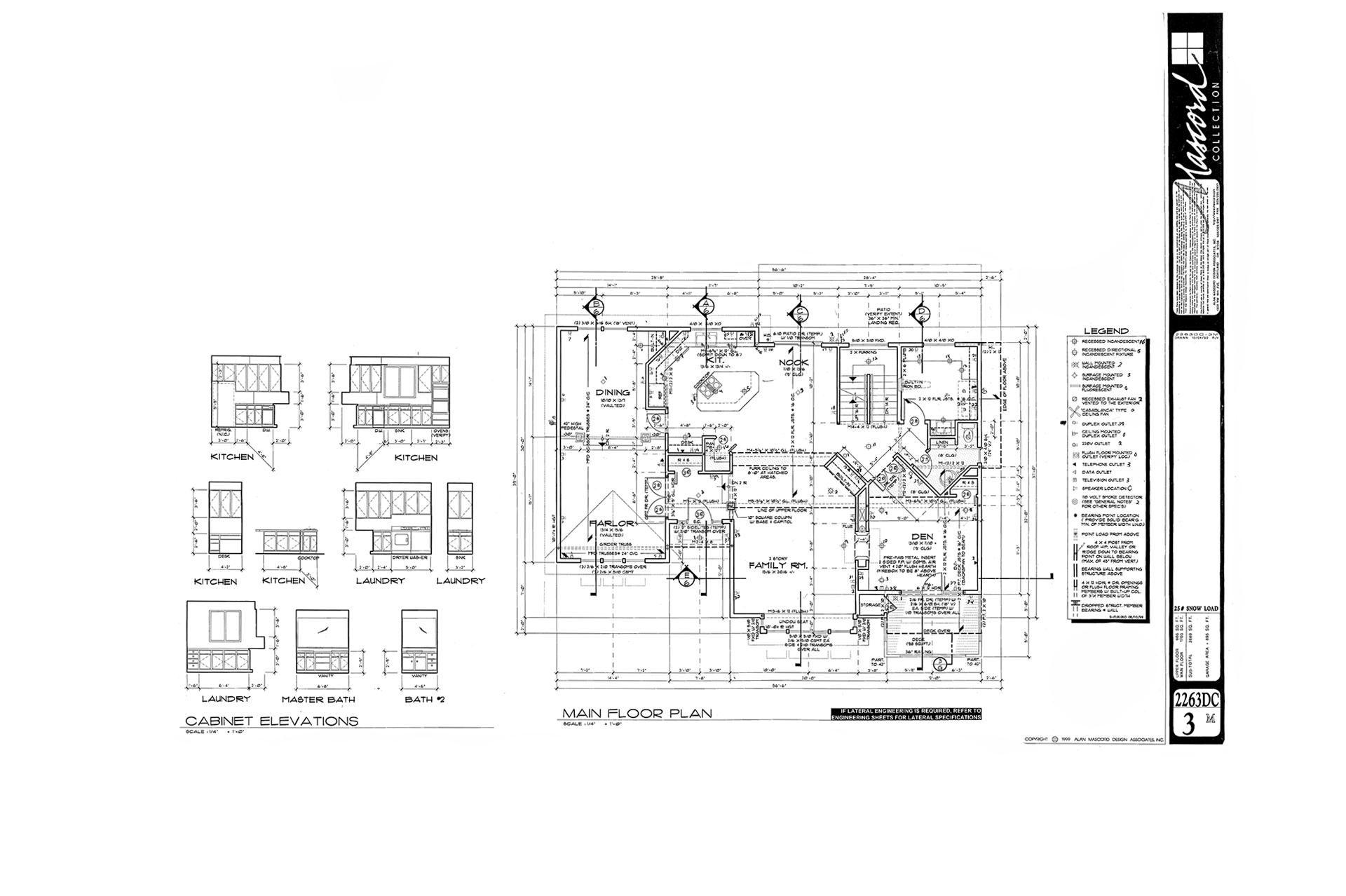 Altura home site plans