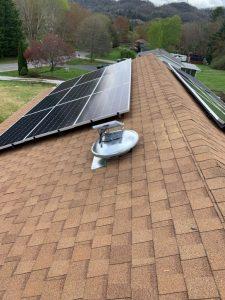 Synergy Solar Panels